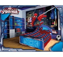 Fototapet Spiderman 266P4