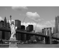 Fototapet New York FTS1300